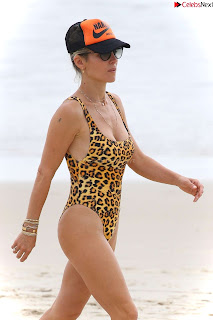 Elsa Pataky in   Swimsuit   celebs.in Exclusive Celebrity Pics 005