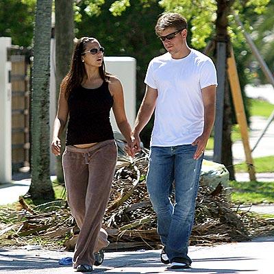 Hollywood Stars: August 2012