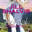 Two For One Review Animal Magnetism and Animal Attraction by Jill Shalvis