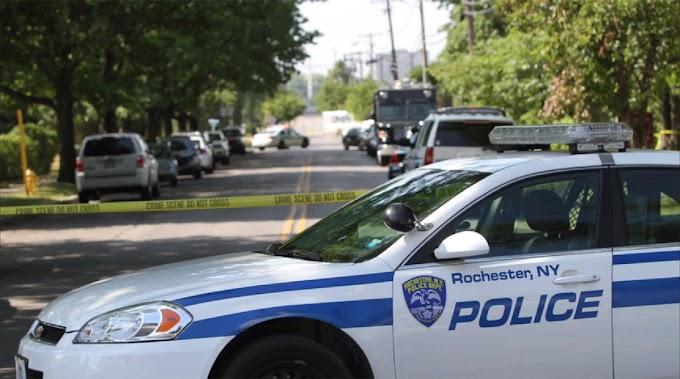 Encuentran en Rochester ocho cadáveres quemados en lo que va de año