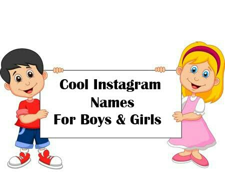 Best Instagram Names |300+ Cool, Cute & Unique Usernames For