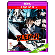 Bleach (2018) WEB-DL 1080p Audio Dual Latino-Japones
