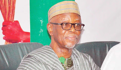 John Oyegun - APC National Chairman