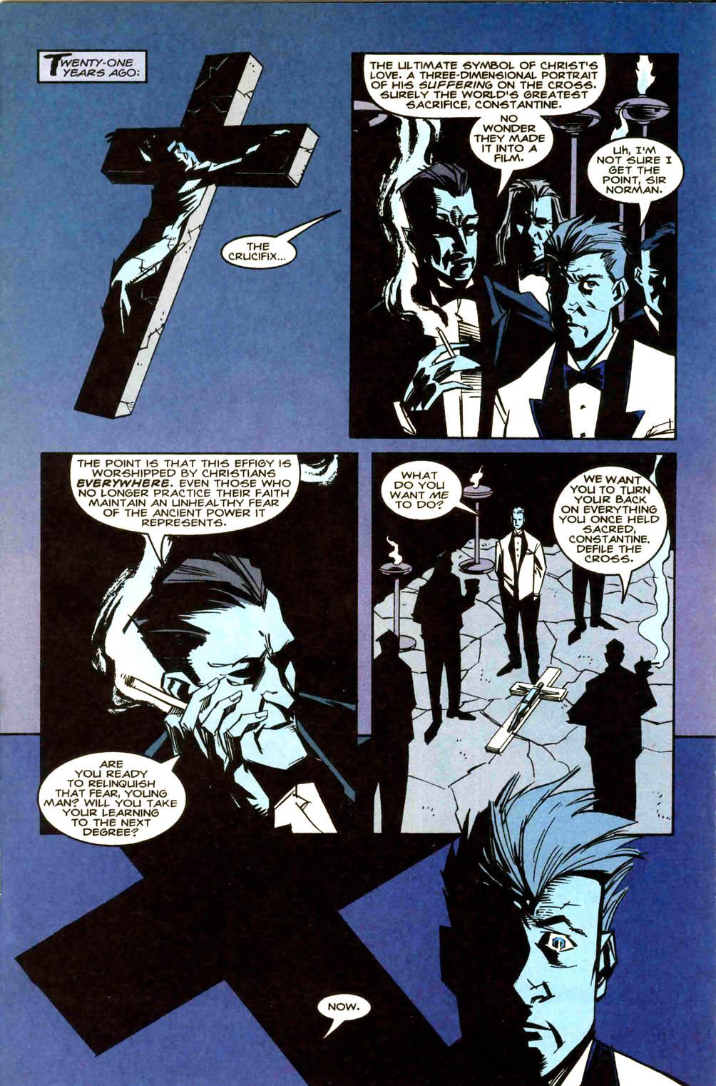 Swamp Thing (1982) #169 #177 - English 2