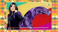 برنامج دينا رامز ست الستات حلقة الاثنين 17-7-2017