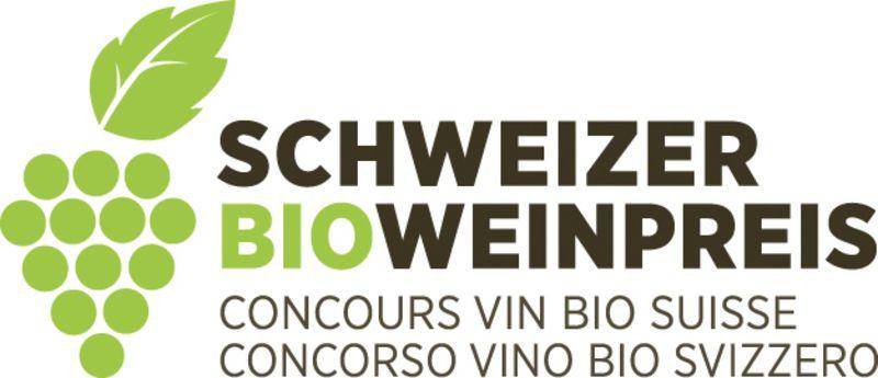 schweizer Bioweinpreis logo