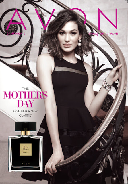 Avon Campaign 9 good through 4/15/16