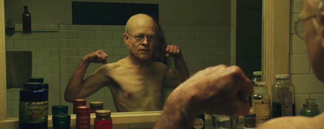 benjamin button review