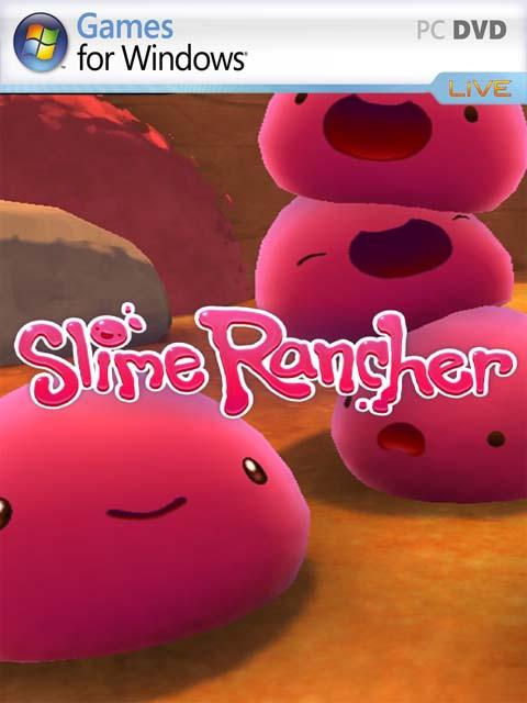 تحميل لعبة Slime Rancher برابط مباشر + تورنت