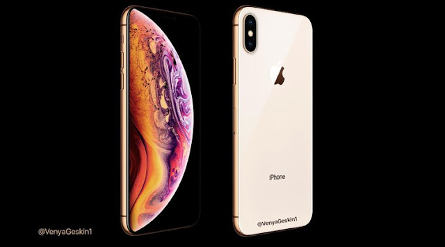 Check out this iPhone XS concept [Video]