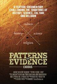 Patterns of Evidence: The Exodus (2014)