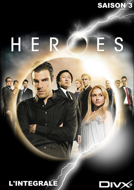 heroes saison 3 complete streaming telecharger films s ries streaming. Black Bedroom Furniture Sets. Home Design Ideas