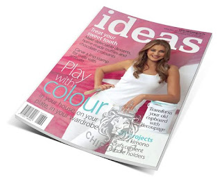 Ideas Magazine – April 2011