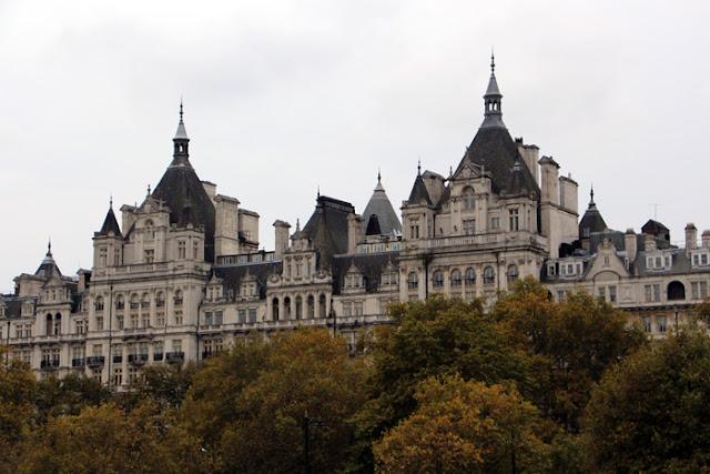 London Whitehall
