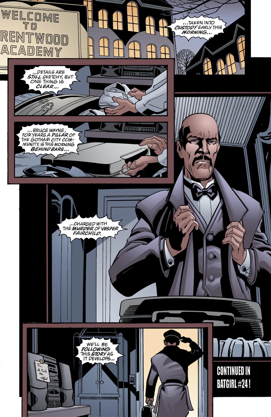 Detective Comics (1937) 766 Page 20