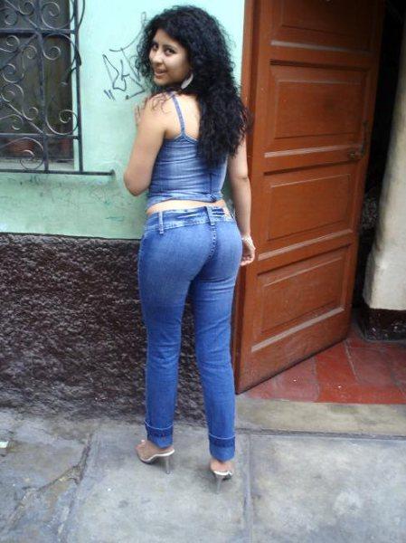 peruana culona las mas bonitas putas