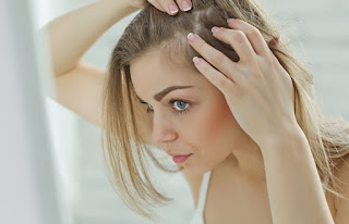 New method may lead to hairloss therapy