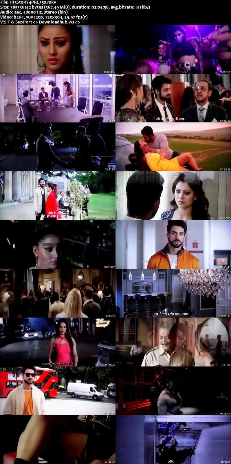 Hate Story 4 2018 Hindi 480p Pre-DVDRip