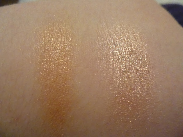 Chanel Illusion D'Ombre 82 Emerveille Swatched