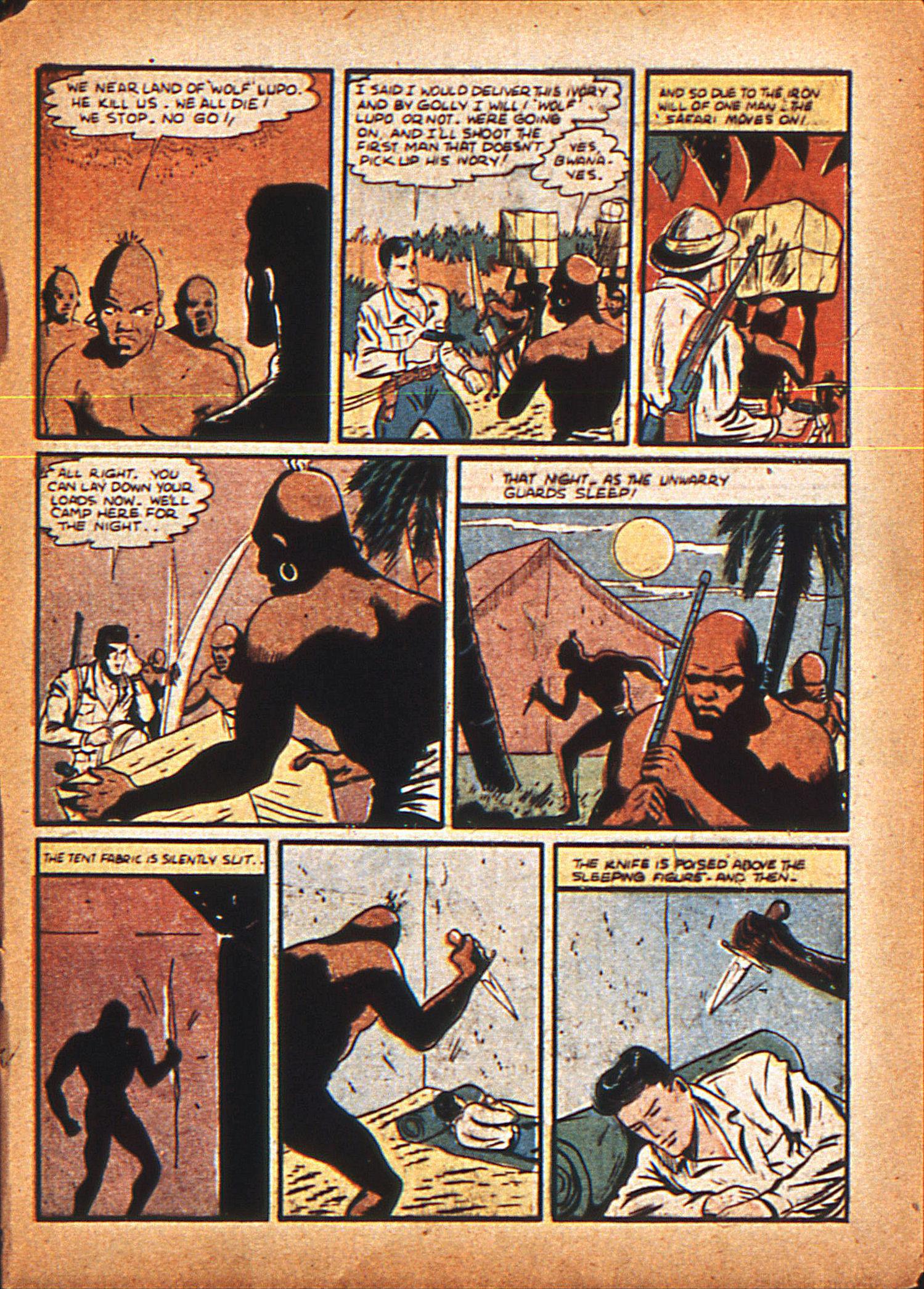 Action Comics (1938) 20 Page 29