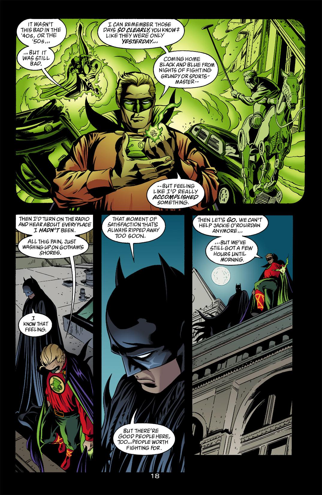 Detective Comics (1937) 785 Page 18