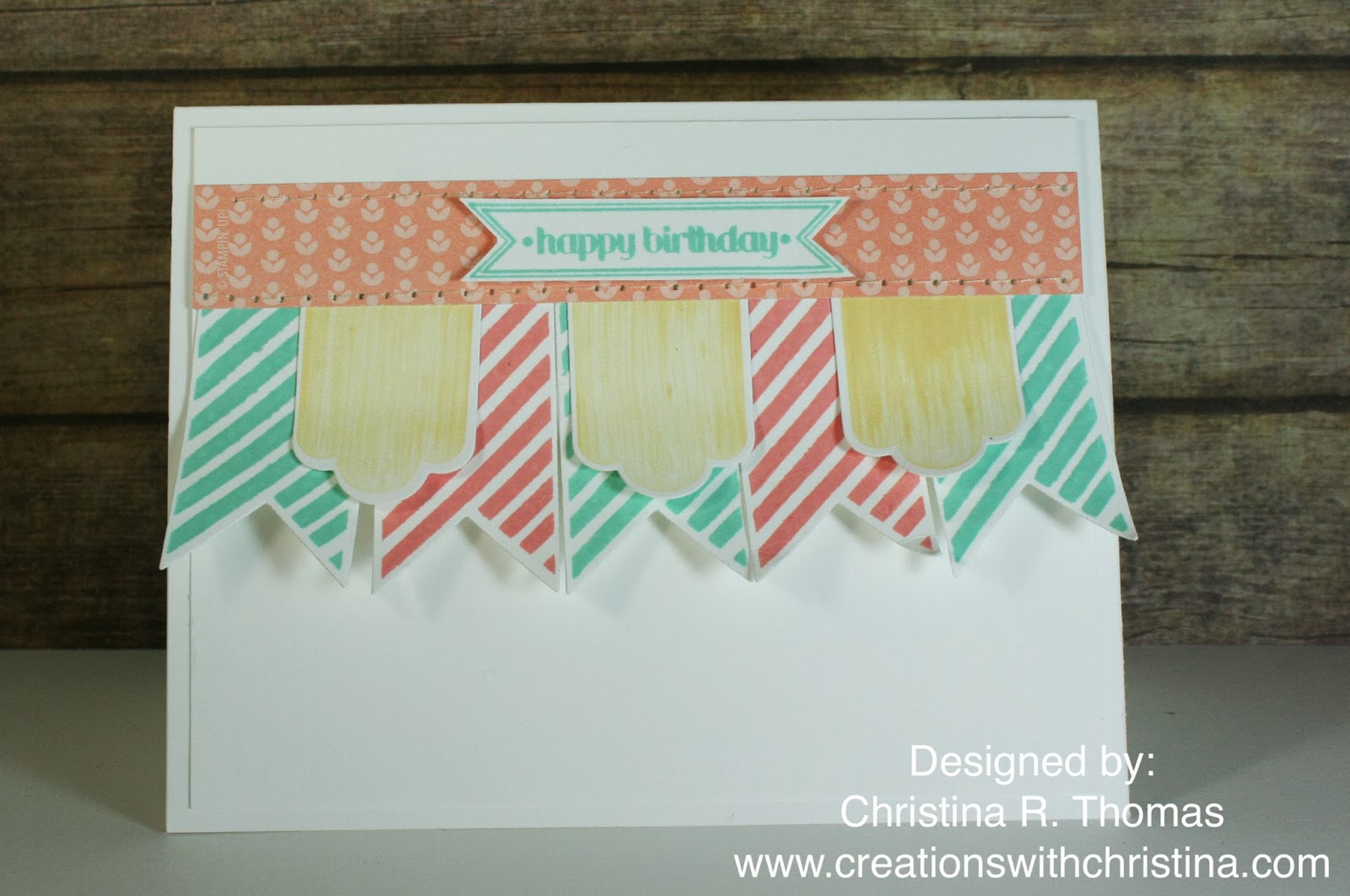 Video} Hearts A Flutter Stamp Set | Creations with