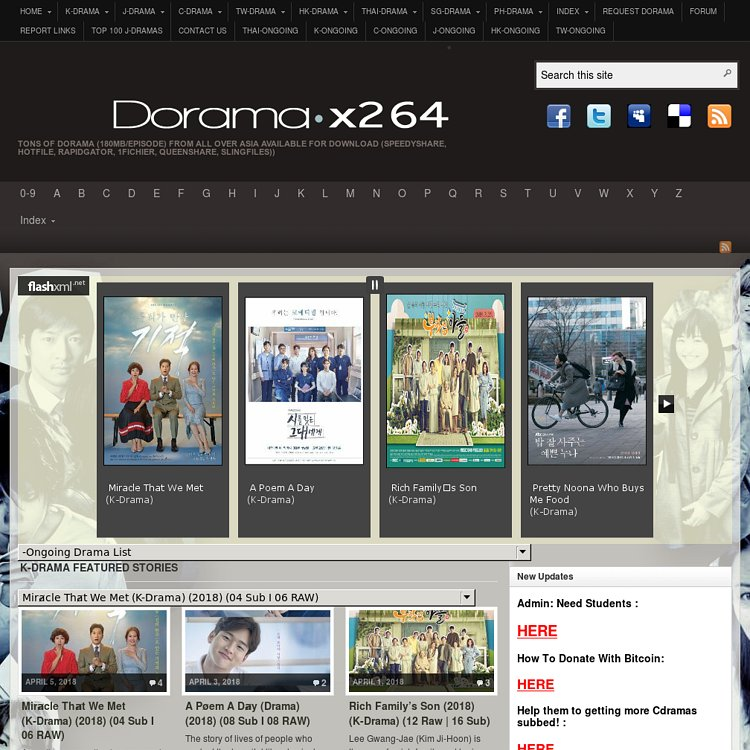 sites to download korean tv series for free