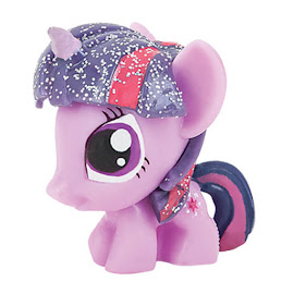 MLP Fashems Series 2 Twilight Sparkle Figure by Tech 4 Kids