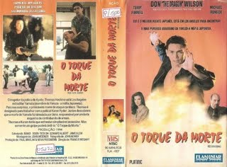 O TOQUE DA MORTE (1993)
