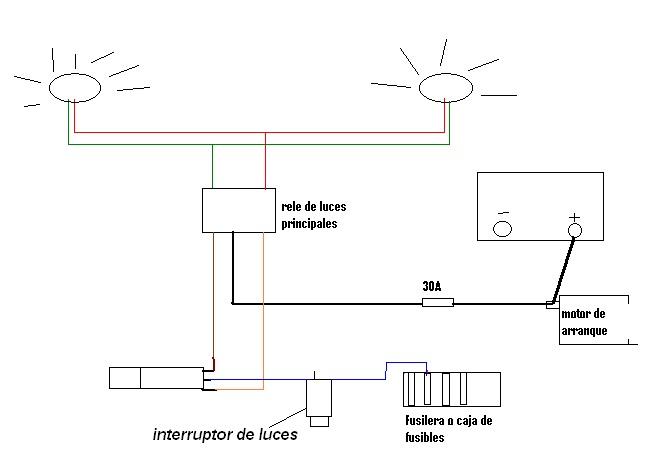Electroauto Vial A Domicilio Y De Emergencias Instalacion De Luces
