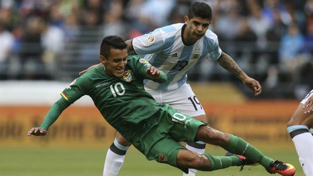 bolivia vs argentina - imagenes de la seleccion argentina de futbol