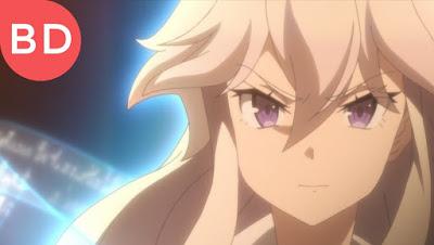 Zero kara Hajimeru Mahou no Sho BD Episode 7 - 8 (Vol.4) Subtitle Indonesia