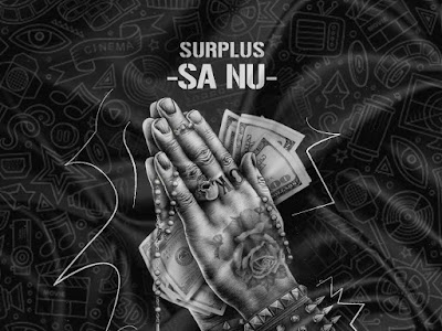 [MUSIC]: Surplus - Sanu | @Steve_Surplus