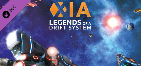 Tabletop Simulator Xia Legends of a Drift System-HI2U