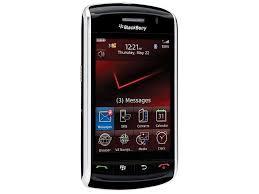 spesifikasi hape Blackberry 9530