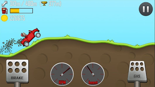 Windows Hive: Hill Climb Racing for Windows 10 PCs and phones gets new Factory level