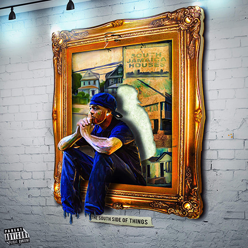 Album Review: @LouFromQueens -  #TheSouthSideOfThings / @BigCapitalO
