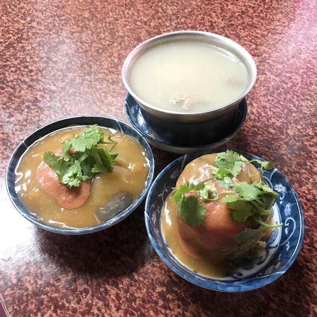 彰化素食館
