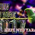 Happy New Year Wishes in Gujarati language for Whatsapp