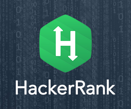 Hacker Rank Login