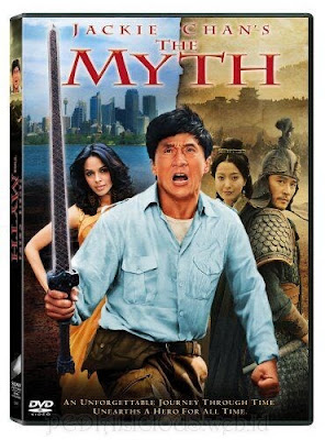Sinopsis film The Myth (2005)
