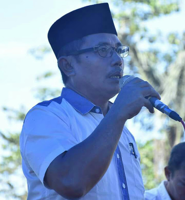 Relawan Pemantau Sungai Luwu Utara,Meminta  Bupati,Agar  Segerah Memberikan Surat Keputusan(SK)