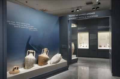 Επαναλειτουργεί το Αρχαιολογικό Μουσείου Κυθήρων