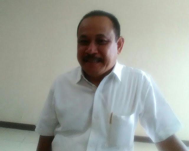 Drs Abdul Ghoni : Kinerja Sudin Pengawasan Citata Jakbar Perlu Ditingkatkan