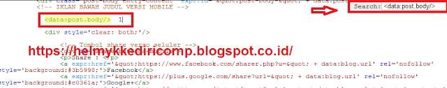 Cara Membuat AutoBlog AGC Blogspot