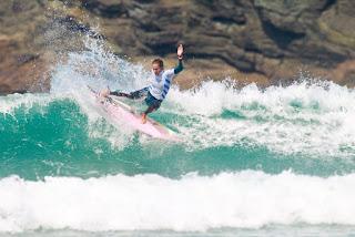 17 Justine Dupont FRA Pantin Classic Galicia Pro foto WSL Laurent Masurel
