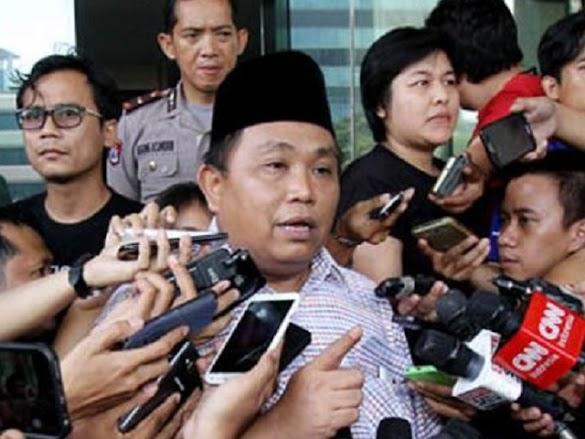 Gerindra: Moeldoko Jangan Nyaranin Jokowi Langgar UU