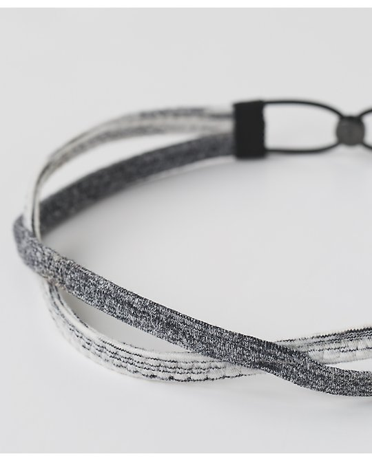 lululemon criss-cross-headband