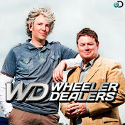Welcome to Wheeler Dealers TV