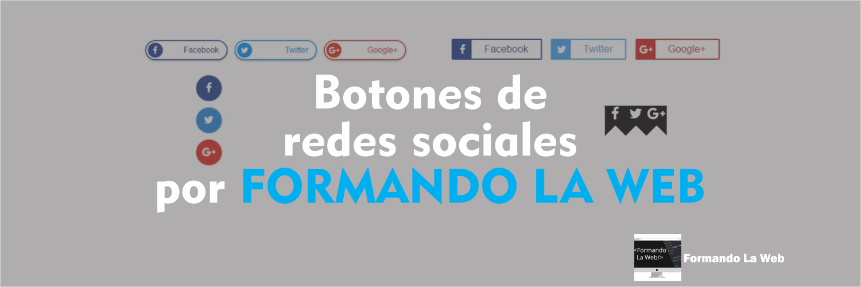 Botones-de-redes-sociales-por-FORMANDO-LA-WEB